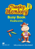 Cheeky Monkey 2 Busy Book Flashcards