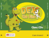 Dex the Dino Class Audio CD