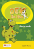 Dex the Dino Flashcards