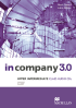 In Company 3.0 Upper-Intermediate Class CD