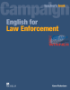 English for Law Enforcement Książka nauczyciela