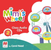 Mimi's Wheel 2 Audio CD
