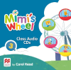 Mimi's Wheel 3 Audio CD