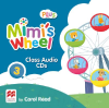 Mimi's Wheel 3 Audio CD (wer. PLUS)