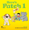 Here's Patch the Puppy 1 Class CD (2)