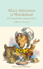Macmillan Collector's Library: Alice's Adventures in Wonderland and Through the Looking-Glass