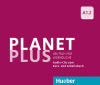 Planet Plus A1/2 Płyta audio CD (3 szt.)