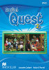 English Quest 2 DVD