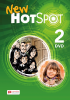New Hot Spot 2 DVD