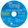 English Quest 2 Teacher's Resource File CD-Rom