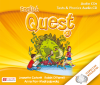 English Quest 3 Audio CD (do wersji wieloletniej)