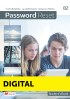 Password Reset B2 Digital Student's Book (materiał cyfrowy)