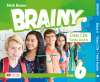 Brainy klasa 6 Audio CD (reforma 2017)