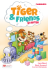 Tiger & Friends Starter Flashcards