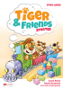 Tiger & Friends Starter Story Cards