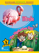 Macmillan Children's Readers: Birds (Poziom 3)