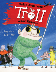 Macmillan Children's Books: The Troll