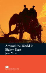 Macmillan Readers: Around the World in Eighty Days (Starter)