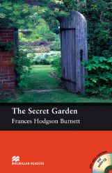 Macmillan Readers: The Secret Garden + CD Pack (Pre-intermediate)