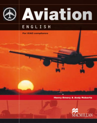 Aviation English Książka ucznia (Pack)