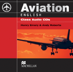 Aviation English Class CD (2)