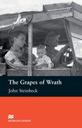 Macmillan Readers: The Grapes of Wrath (Upper Intermediate)