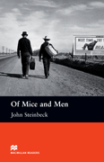 Macmillan Readers: Of Mice and Men (Upper Intermediate)