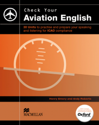 Check Your Aviation English (Pack)