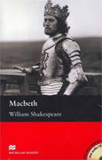 Macmillan Readers: Macbeth + CD Pack (Upper Intermediate)