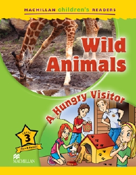 Macmillan Children's Readers: Wild Animals (Poziom 3)
