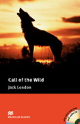 Macmillan Readers: The Call of the Wild + CD Pack (Pre-intermediate)