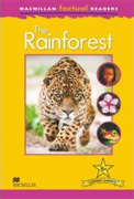 Macmillan Factual Readers: Rainforest (Poziom 5+)