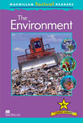 Macmillan Factual Readers: The Environment (Poziom 6+)