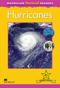 Macmillan Factual Readers: Hurricanes (Poziom 5+)