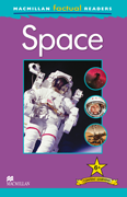 Macmillan Factual Readers: Space (Poziom 6+)