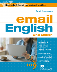 Email English 2nd edition