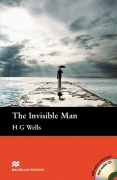 Macmillan Readers: The Invisible Man + CD Pack (Pre-intermediate)