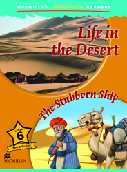 Macmillan Children's Readers: Desert (Poziom 6)