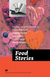 Macmillan Literature Collections: Food
