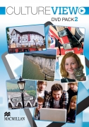 Culture View 1 DVD Pack