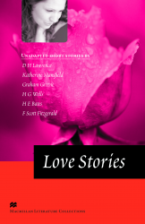 Macmillan Literature Collections: Love Stories
