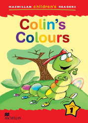 Macmillan Children's Readers: Colin's Colours (Poziom 1)