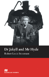 Macmillan Readers: Dr Jekyll and Mr Hyde (Elementary)