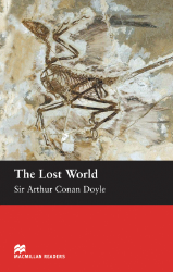 Macmillan Readers: The Lost World (Elementary)