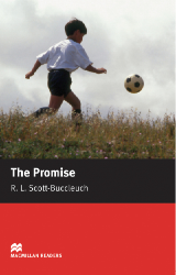 Macmillan Readers: The Promise (Elementary)