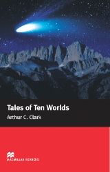 Macmillan Readers: Tales of Ten Worlds (Elementary)