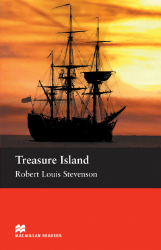 Macmillan Readers: Treasure Island (Elementary)