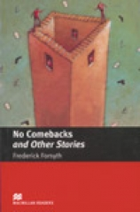 Macmillan Readers: No Comebacks and Other Stories (Intermediate)