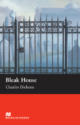 Macmillan Readers: Bleak House (Upper Intermediate)