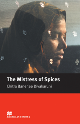 Macmillan Readers: The Mistress Of Spices (Upper Intermediate)